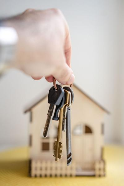 Is now a good time to start being a landlord?