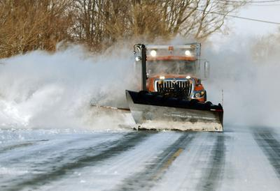 Storm to interfere with Thanksgiving return travel