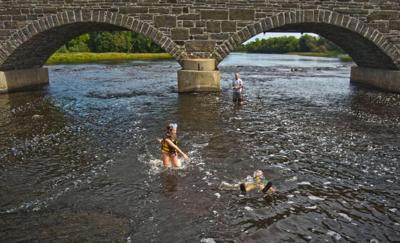 Survey may help determine Grasse River corridor future