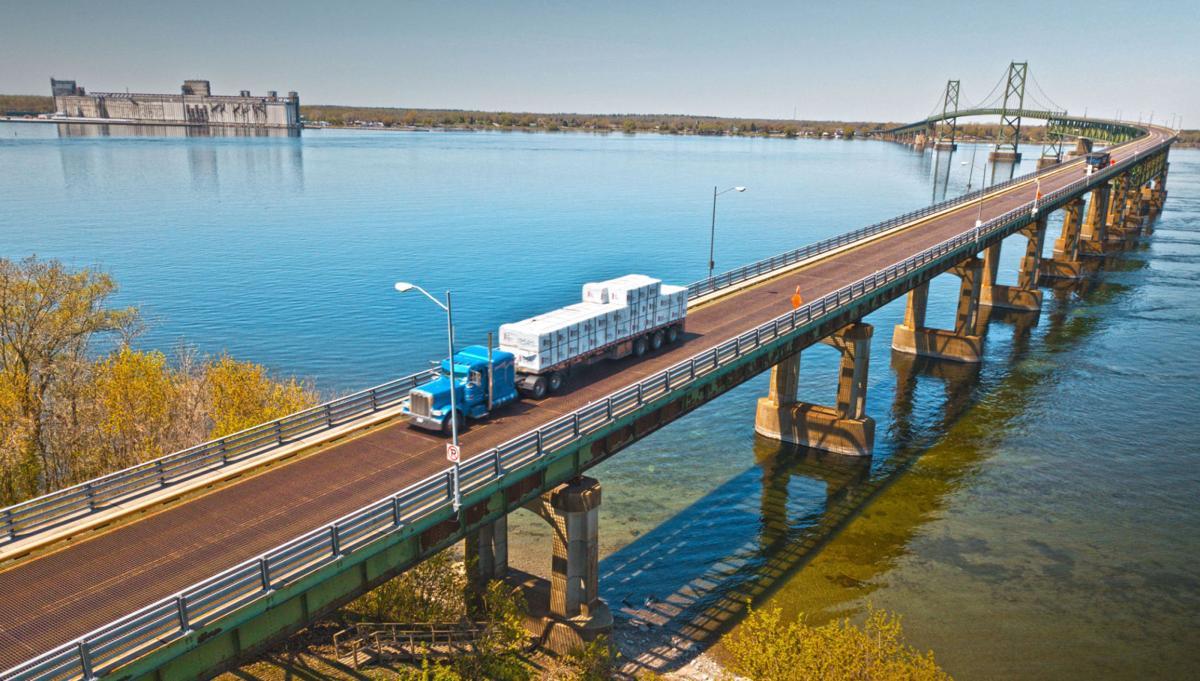 Bid accepted to repair bridge approach