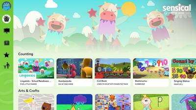 New 'worry-free' streaming site offers safe content for kids