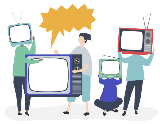 Idiot box? You are what you watch: The social effects of TV