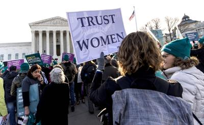 High court strikes down La. abortion law