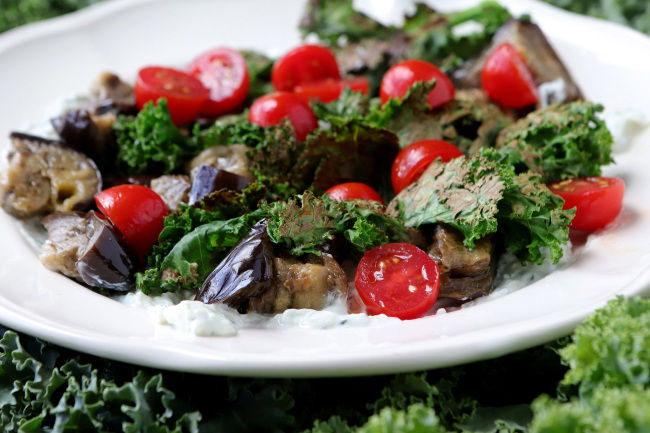 Kale, yeah! 4 recipes to get you into the in-season, in-the-moment vegetable