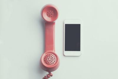 Program offers phone calls to seniors