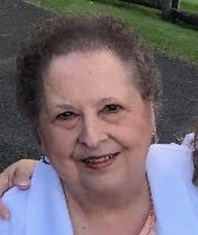 Marianne C. Ward