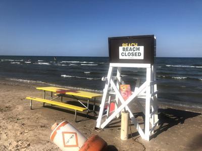 Responders praised after drowning