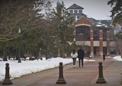 Colleges readying for spring