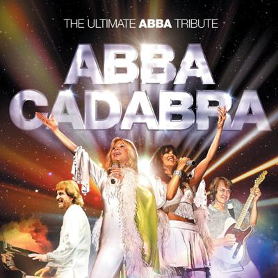 Abbacadabra: The Ultimate ABBA Tribute heads to town on Friday