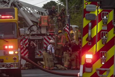 Watertown may buy new ladder truck