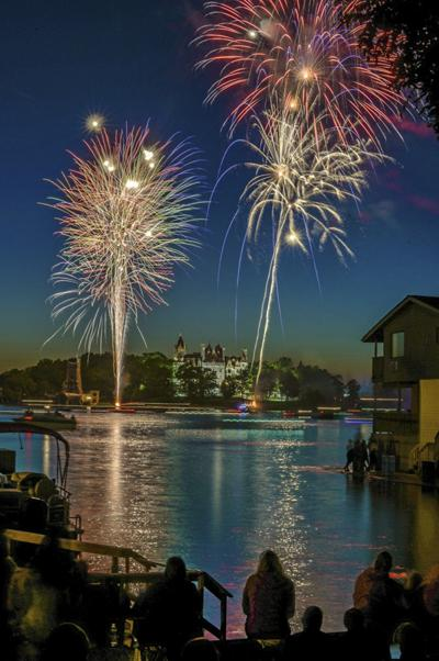Boldt Castle fireworks may return with a bang July 4