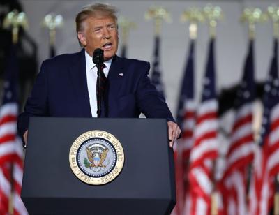 Cuomo blasts Trump as 'tabloid cartoon'