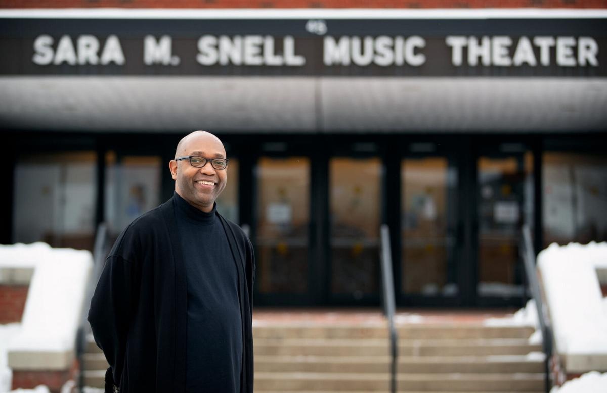 SUNY Potsdam music professor Woods dies at 53