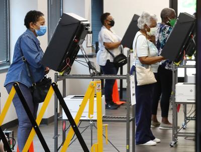 Ga. ballot inspection case dismissed; no fraud found