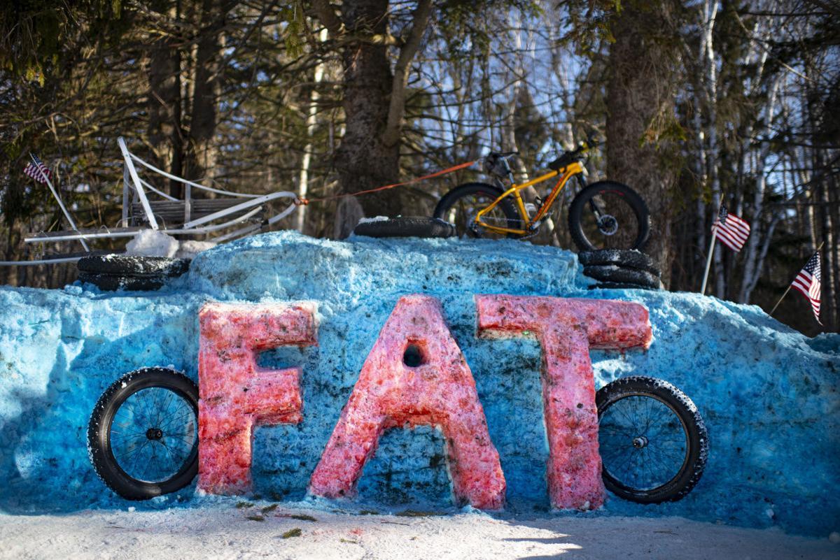 Participation keeps growing for IditaFAT bike race