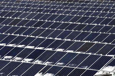 Potsdam Board approves solar array project