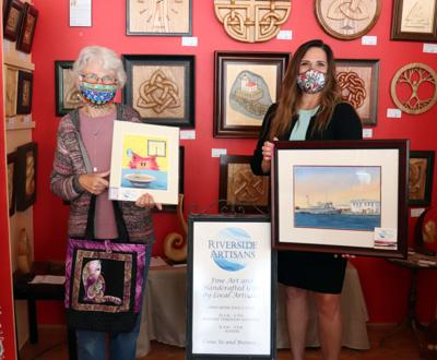 OCO Giving Thanks Event to host online art auction