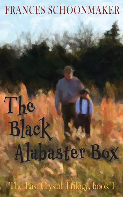 Frances Schoonmaker kicks off her middle-grade trilogy with the magical 'The Black Alabaster Box'