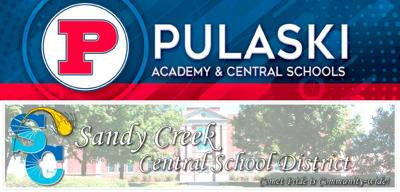 Pulaski and Sandy Creek School Districts' reopening plans