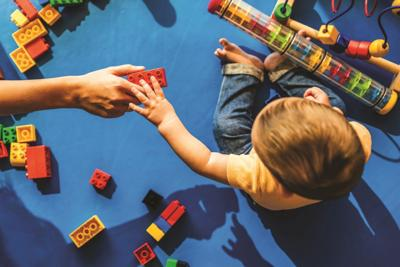 Essential workers may receive CARES child care scholarships through Integrated Community Planning of Oswego County