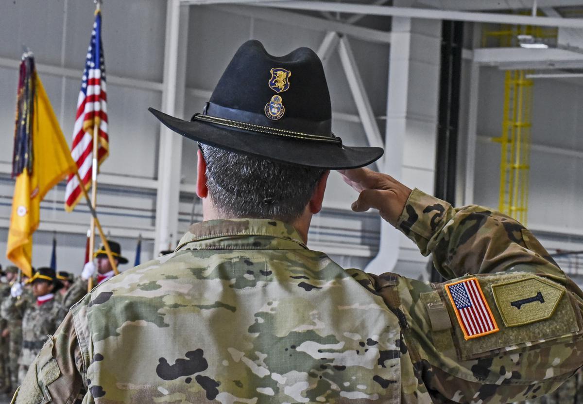 Soldiers headed to South Korea | News | nny360 com
