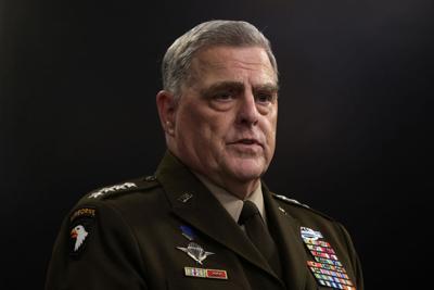 U.S. general: Taliban has momentum in Afghanistan