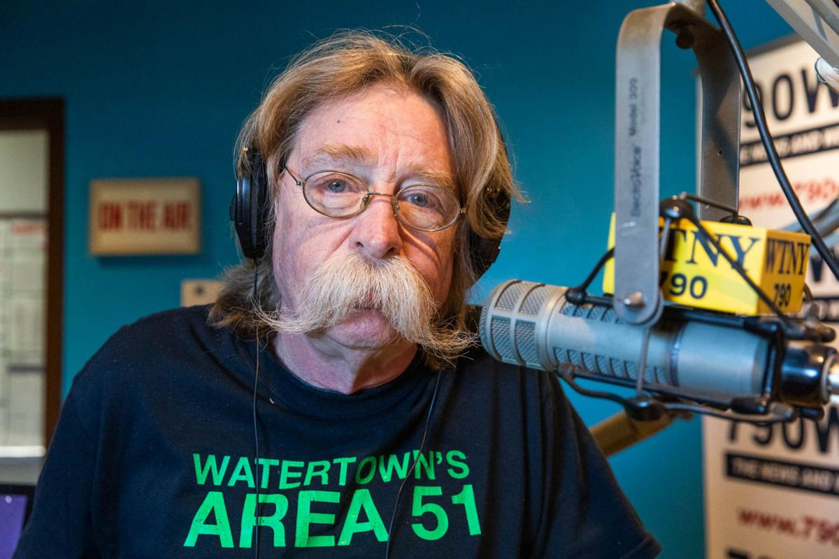 Longtime WTNY host retires after 44-year career in radio