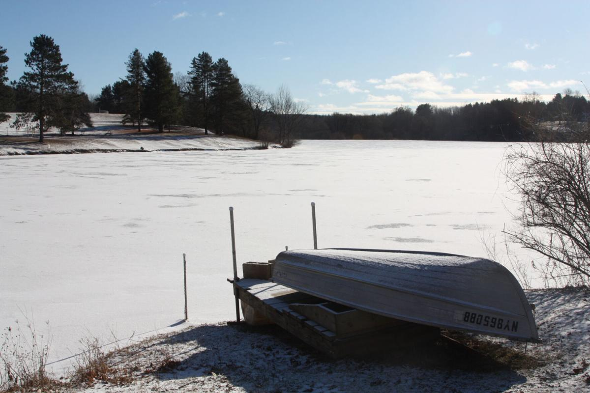 Malone eyes Rotary Lake as area for ice skating