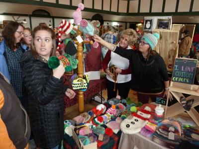 Saranac Lake craft show goes virtual