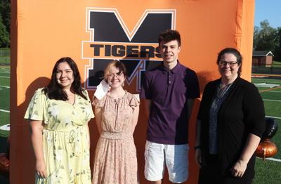 Three students are first ever to earn Seal of Biliteracy at MACS