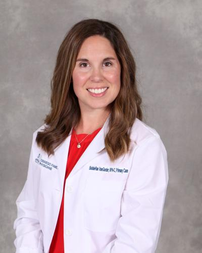 Oswego Health welcomes Bobbie Rae Vangorder, RPA-C to Oswego Family Physicians