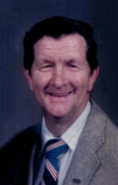 Arnold Weber