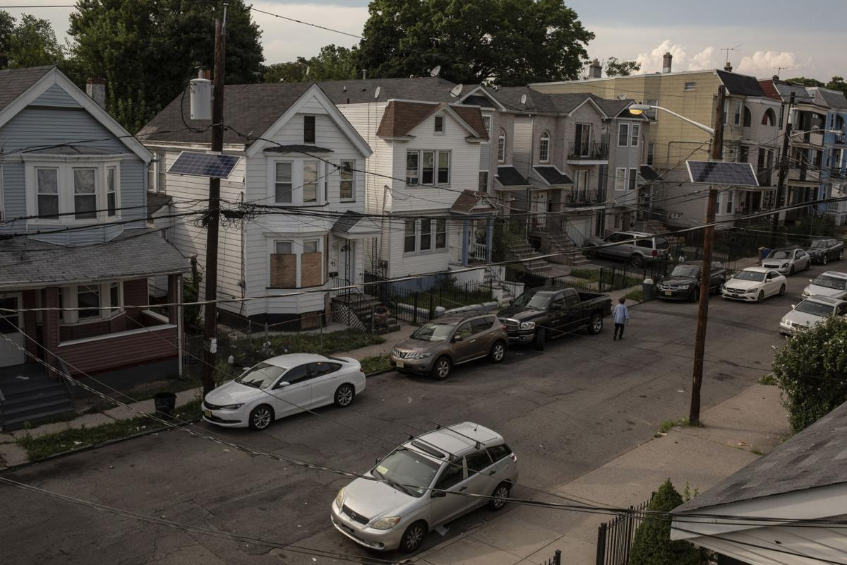 Newark neighborhood fears crime, poverty and now, lead