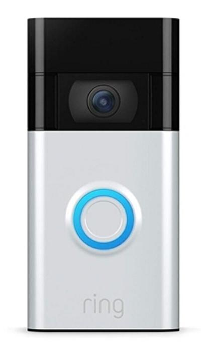 Ring Video Doorbells recalled for fire risks