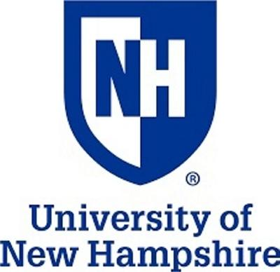 University of New Hampshire's dean's list for the fall 2020 semester