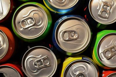 Sugary or diet: New study links all soda to an early death
