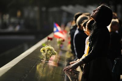 NYC beefs up security for 9/11 anniversary