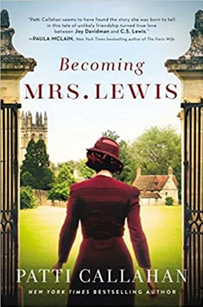 The turbulent life of 'Becoming Mrs. Lewis'