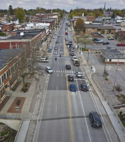 Canton seeking project proposals for Main St. grants