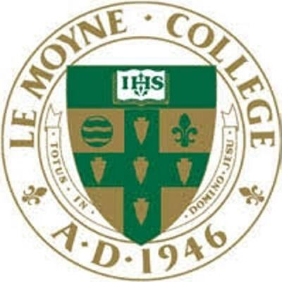 Le Moyne College graduates named to the spring 2020 dean's list