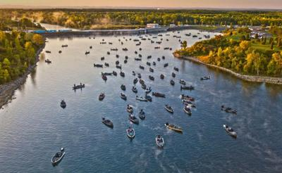 NNY hooks another 2021 fishing tourney