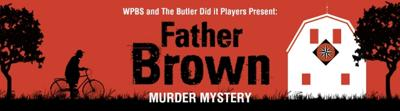 The Butler Did It Players to serve up 'Father Brown Murder Mystery' at picnic