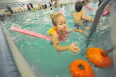 Bobbing for Pumpkins event planned at YMCA