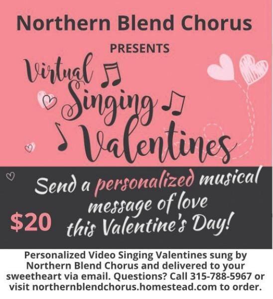Northern Blend Chorus
