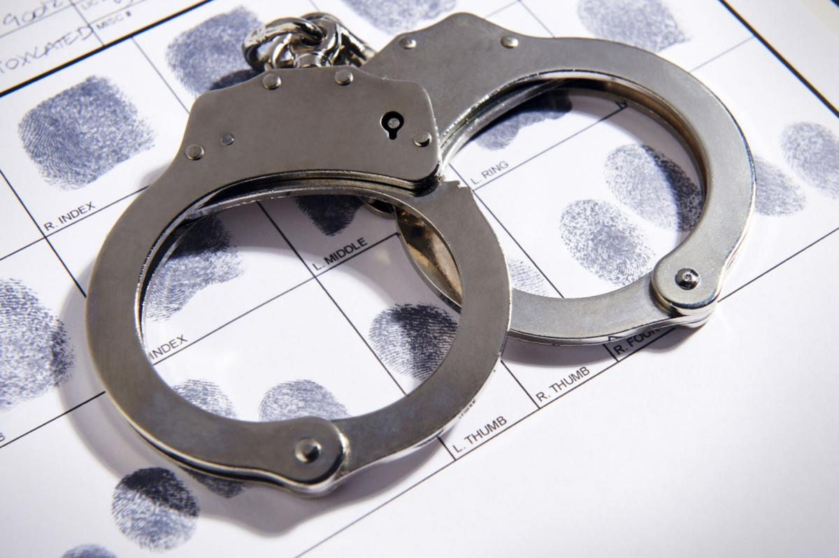 Gouverneur man charged after physical domestic dispute
