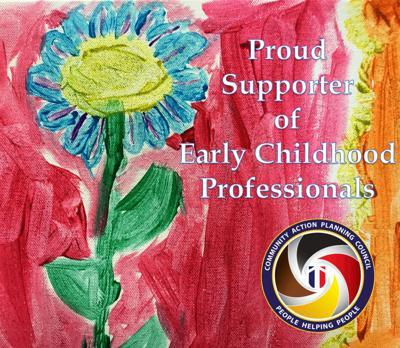 Early childhood program lists business participants