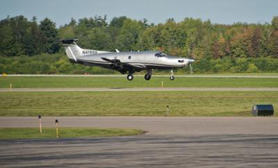 Boutique Air flights reroute to Potsdam