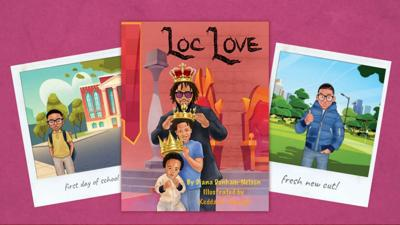 Give 'Loc Love' some love!