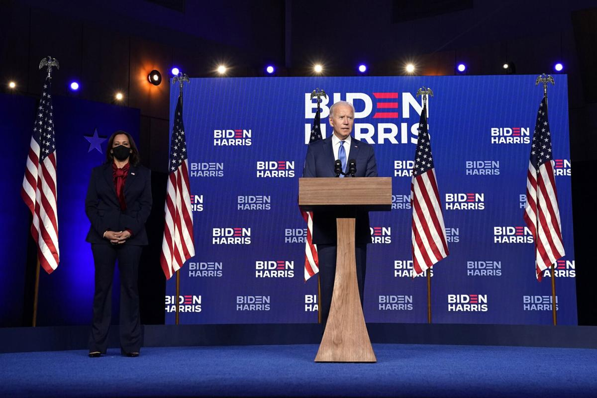 A good goal for Joe Biden: Resurrect the Republican Party