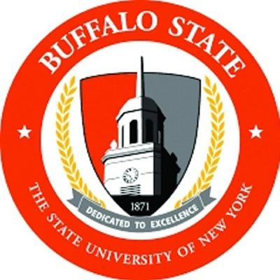 Buffalo State College spring 2019 dean's list